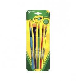 5ct-Art-&-Craft-Brushes