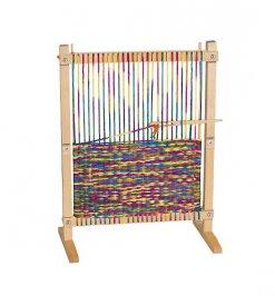 Melissa-&-Doug-Multi-Craft-Weaving-Loom