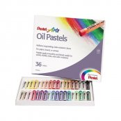 Oil-Pastel-Set-with-Case