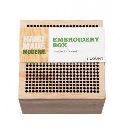 Wood-Grid-Top-Box
